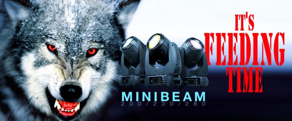 MINIBEAM 200