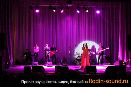 Тур Жасмин Рязань-Тула-Новомосковск декабрь 2014